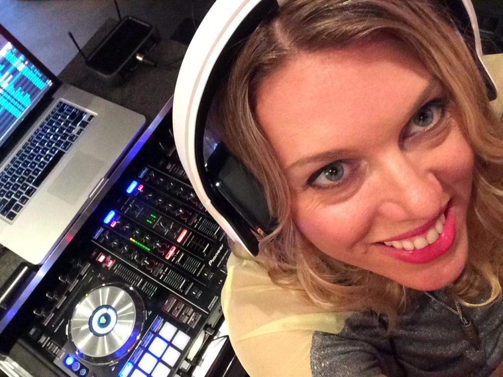DJ Celeste Lear