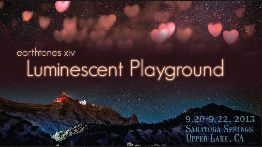 Luminescent Playground