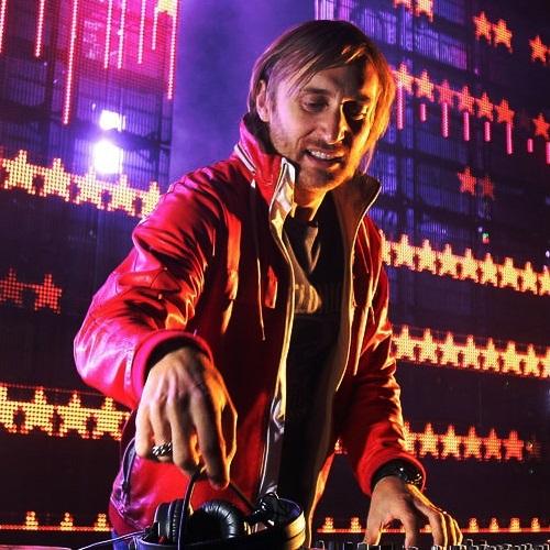 David Guetta Cancels Tour